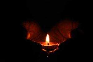 Kominek yankee candle