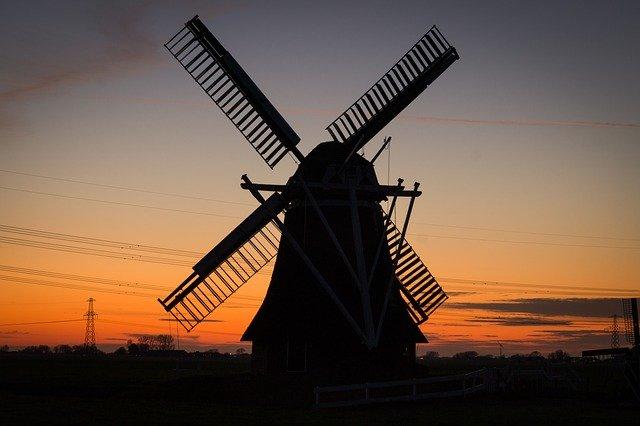 Paczka do Holandii