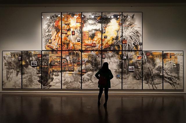 jak sztuka wpływa na człowieka