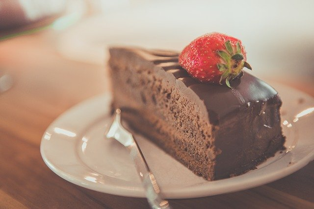 Zdrowa dieta, a pieczenie ciast